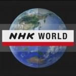 NHK Worldと英字新聞を併用しよう!